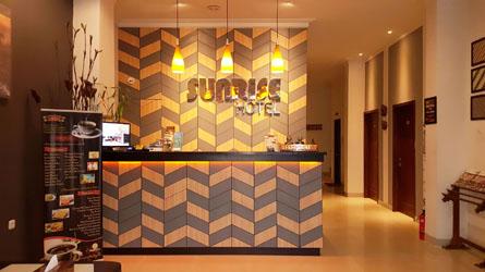 Sunrise Hotel Jogja Www Hotelsunrisejogja Com